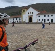 Villa de Leyva and Colombias biggest town square