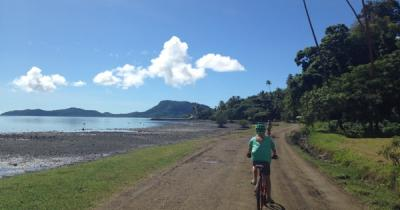 Fiji Islands - 9 day Cycle Tour