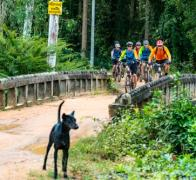 Cycle Touring in Cambodia with Escape Adventures
